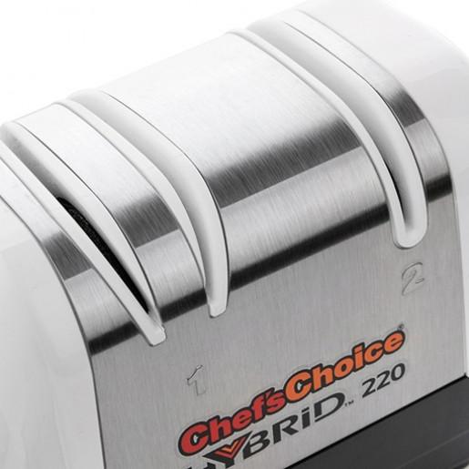 Ножеточка электрическая Chef's Choice-220