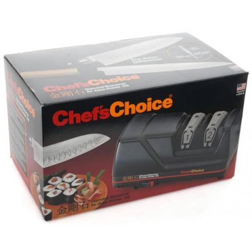 Ножеточка электрическая Chef's Choice-316
