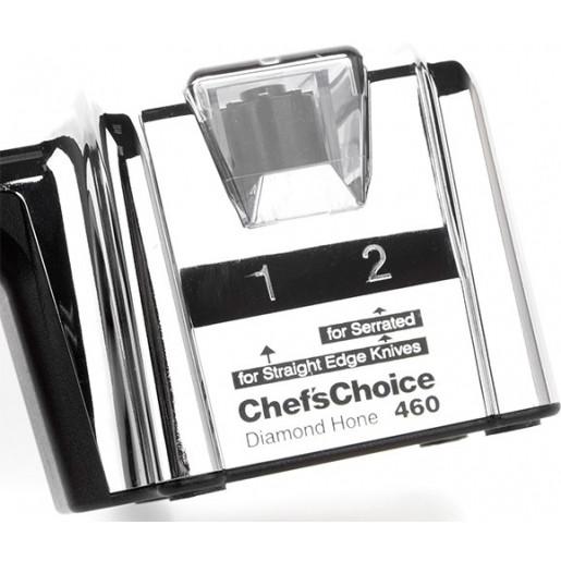 Ножеточка механическая Chef's Choice-460