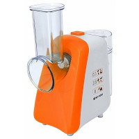 Мультрезка Kitfort КТ-1318-2, оранжевая
