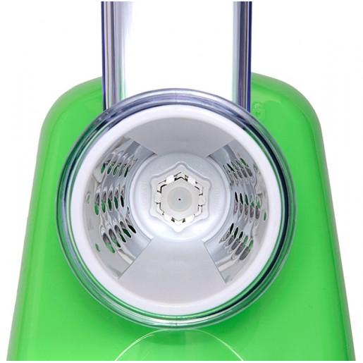 Мультрезка Kitfort КТ-1318-3, зелёная