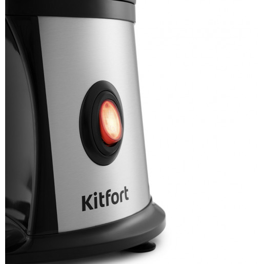Тёрка электрическая Kitfort КТ-1393