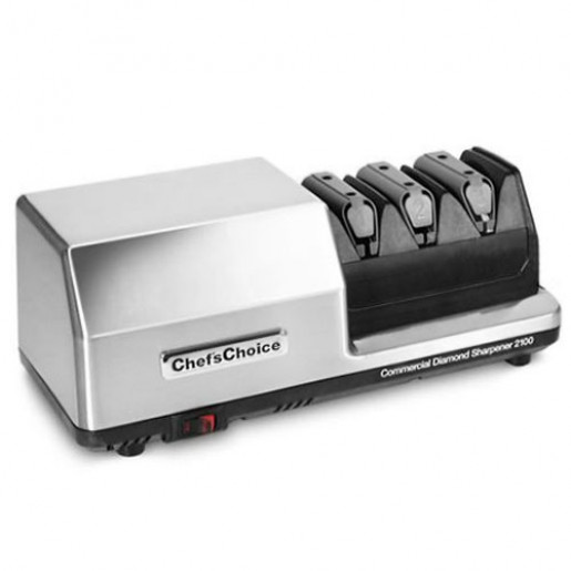 Электрическая  точилка Chef's Choice 2100