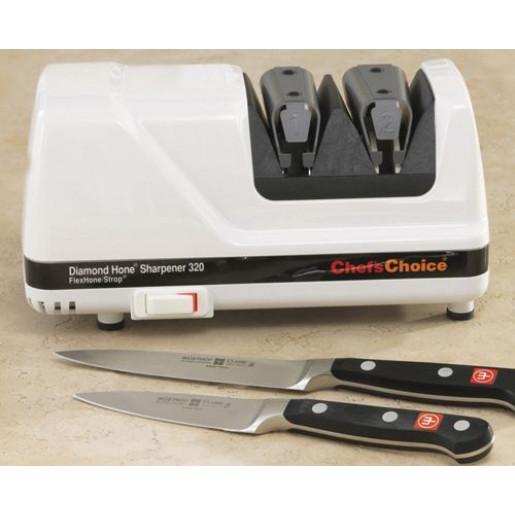 Электрическая точилка Chef'sChoice 320