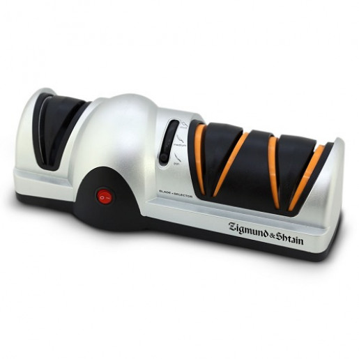 Электрическая ножеточка Zigmund Shtain Sharpprofi ZKS-911